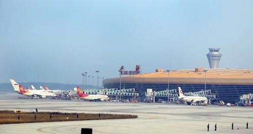 合肥将建4个通用机场 到2020年建成综合性交通枢纽