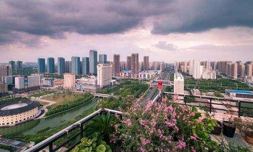 合肥成功获批国家低碳城市试点