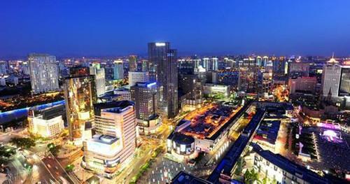 解读长江三角洲城市群发展规划安徽省实施方案