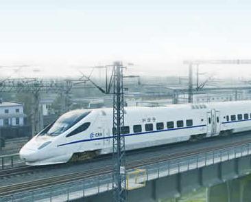 下月起实施新列车运行图
