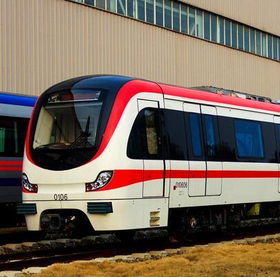 HOME-88必发地铁建设又有新进展